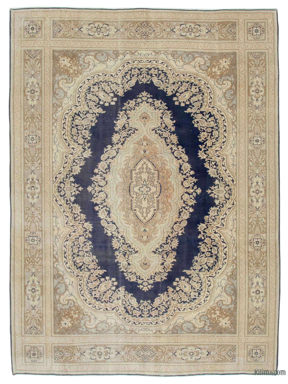 11 Vintage Turkish Rug