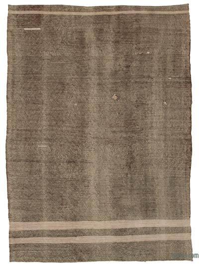 Alfombra Vintage Anatolian Kilim - 237 cm x 340 cm