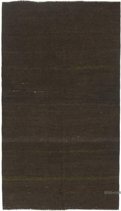 Alfombra Vintage Anatolian Kilim - 161 cm x 283 cm