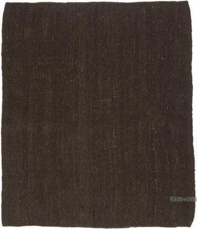"Vintage Anatolian Kilim Rug - 8'6"" x 10'2"" (102 in. x 122 in.)"