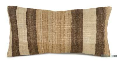 Kilim Pillow Cover - 2' x 1' (24 in. x 12 in.)