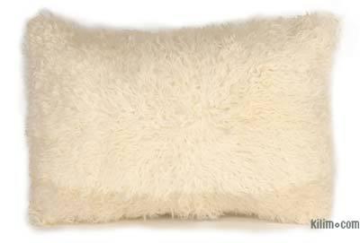 Kilim Yastık Kılıfı - 59 cm x 40 cm