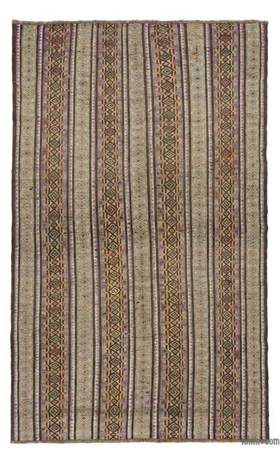 Alfombra Kars Kilim Vintage - 140 cm x 234 cm