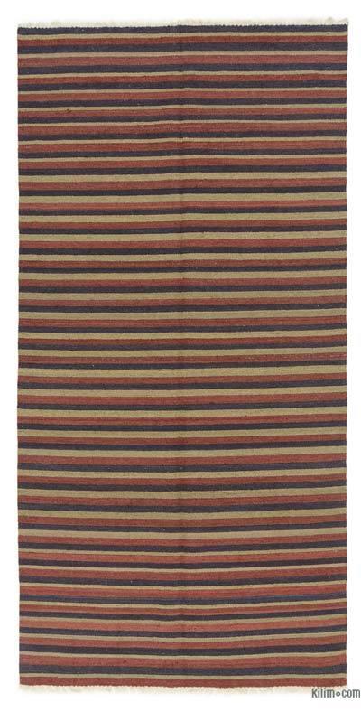 Vintage Konya Kilim Rug