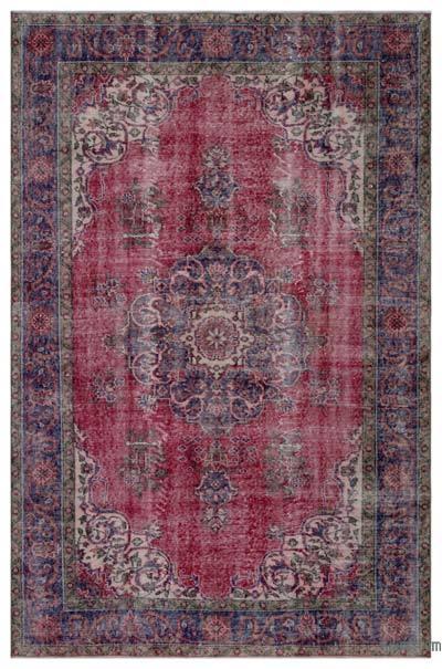 Alfombra Turca Vintage - 183 cm x 280 cm