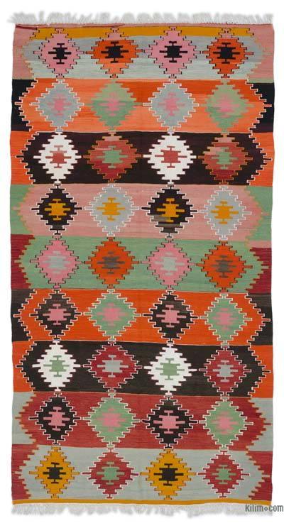 Kilim Sivas Vintage - 180 cm x 333 cm