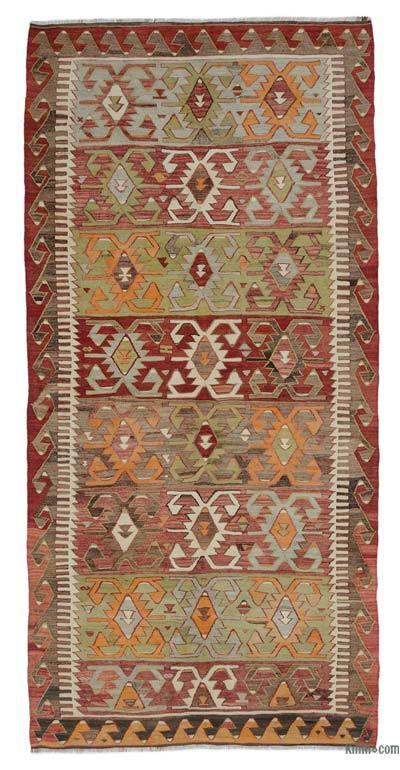 Konya Kilimi - 151 cm x 308 cm
