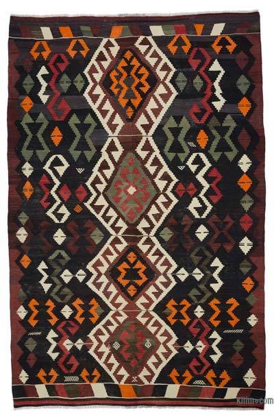 Vintage Karakecili Kilimi