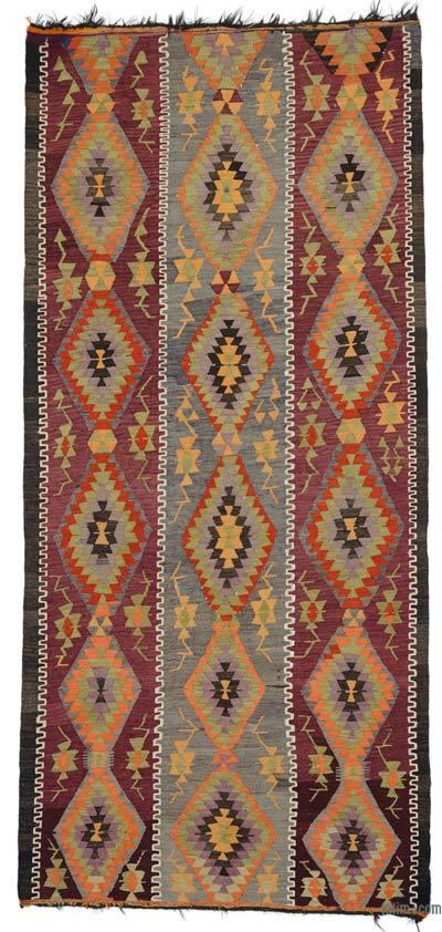 Eşme Kilimi - 157 cm x 346 cm