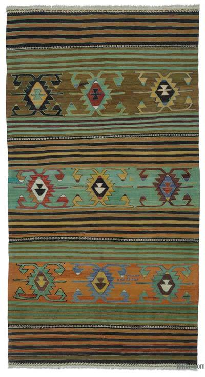 Eşme Kilimi - 163 cm x 305 cm