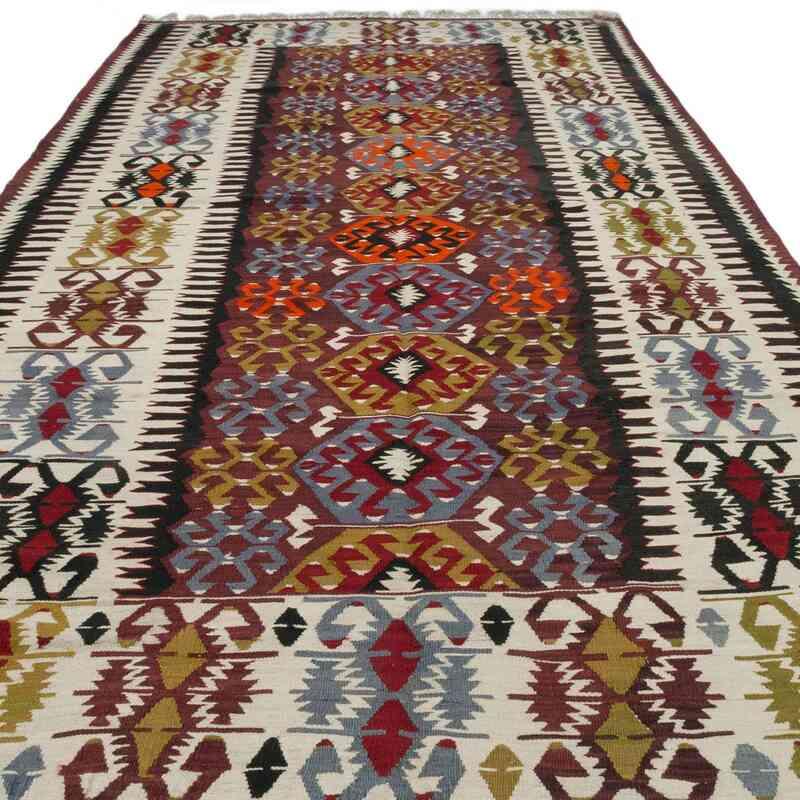 Antalya Kilimi - 183 cm x 393 cm - K0044831
