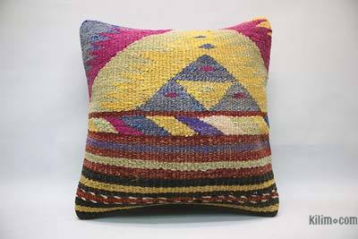 Kilim Pillow Cover