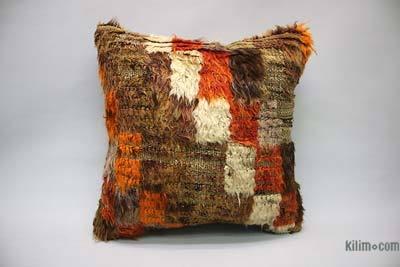 "Tulu Pillow Cover - 1'4"" x 1'4"" (16 in. x 16 in.)"