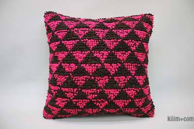 "Tulu Pillow Cover - 1'4"" x 1'4"" (16 in. x 16 in.)"