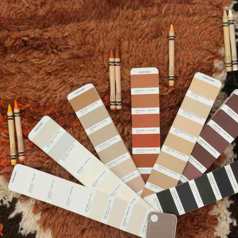 """Brown New Turkish Tulu Rug - 8' 4"""" x 12' 1"""" (100 in. x 145 in.) - K0047142"""