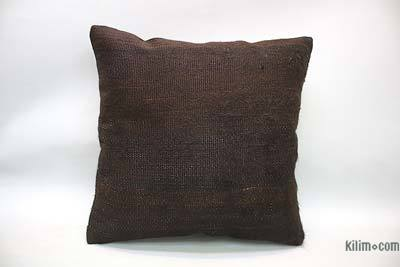 """Turkish Pillow Cover - 1' 4"""" x 1' 4"""" (16 in. x 16 in.)"""