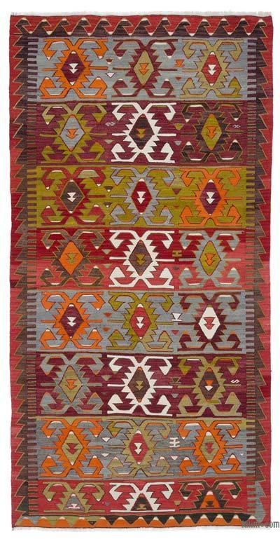 Konya Kilimi - 151 cm x 296 cm