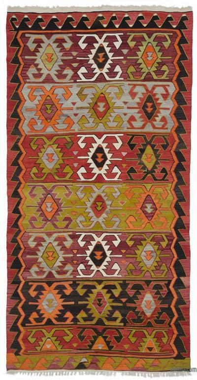 Konya Kilimi - 170 cm x 328 cm