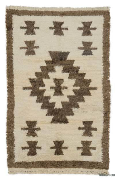 Alfombra Vintage de Anatolia Tulu