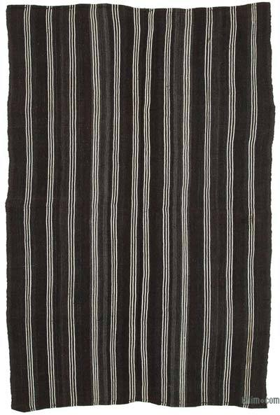 Alfombra Vintage Anatolian Kilim - 178 cm x 275 cm