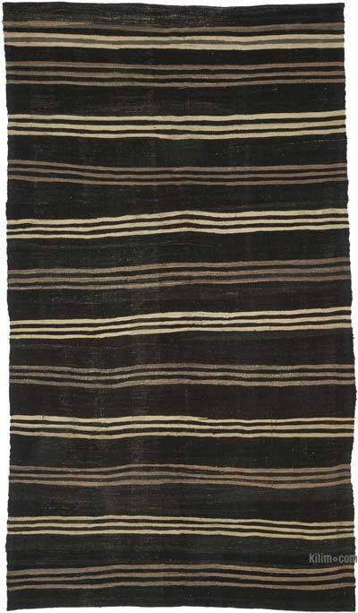 Vintage Anatolian Kilim Rug