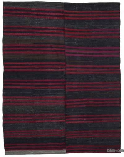 Vintage Anadolu Kilim - 270 cm x 342 cm