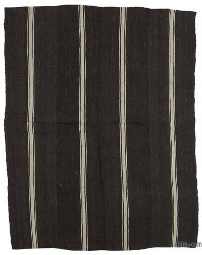 Alfombra Vintage Anatolian Kilim - 229 cm x 285 cm