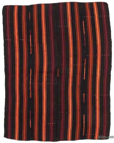 Vintage Anadolu Kilim - 173 cm x 226 cm