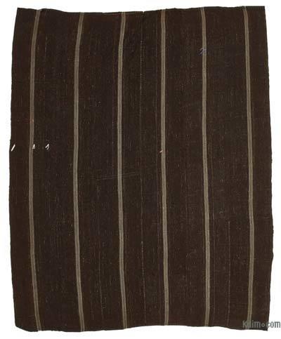 Alfombra Vintage Anatolian Kilim - 182 cm x 230 cm