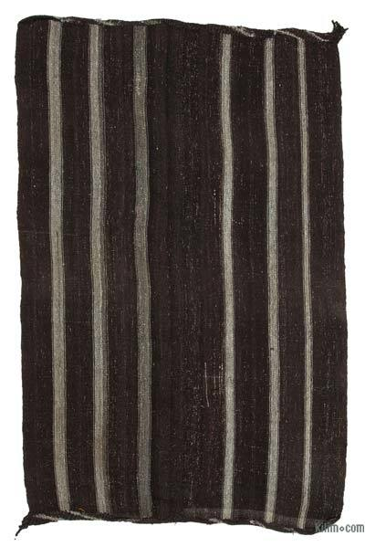 Alfombra Vintage Anatolian Kilim - 173 cm x 268 cm