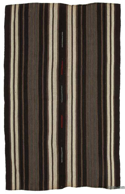 Vintage Anadolu Kilim - 168 cm x 270 cm