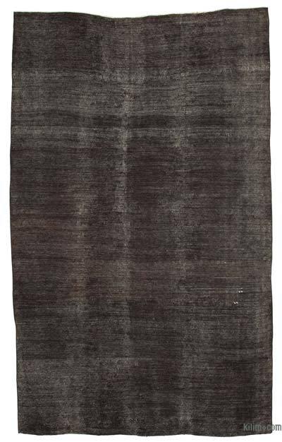 Alfombra Vintage Anatolian Kilim - 206 cm x 356 cm