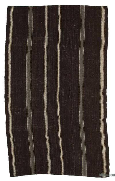 Alfombra Vintage Anatolian Kilim - 170 cm x 284 cm