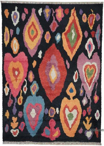 New Turkish Tulu Area Rug