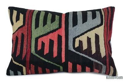 "Kilim Pillow Cover - 1' 4"" x 2'  (16 in. x 24 in.)"