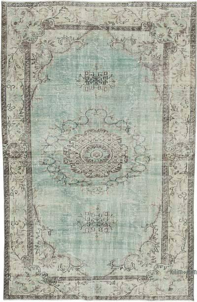 Alfombra Turca Vintage - 180 cm x 282 cm