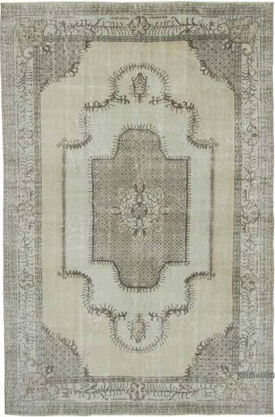 Alfombra Turca Vintage - 205 cm x 323 cm