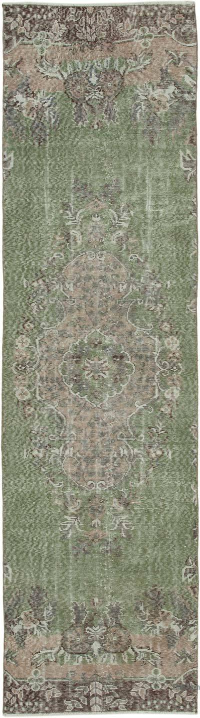 Vintage Anadolu Yolluk - 81 cm x 296 cm