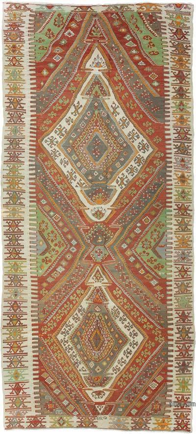 Sivas Kilim Vintage