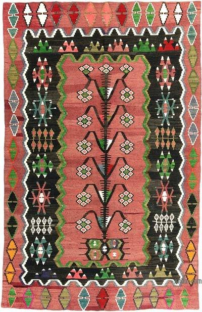 Alfombra Vintage Esme Kilim