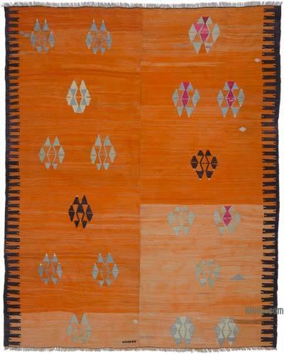 Alfombra Vintage Capadocia Kilim