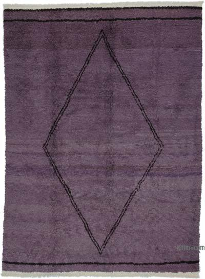 "New Turkish Tulu Rug - 8'  x 10' 11"" (96 in. x 131 in.)"