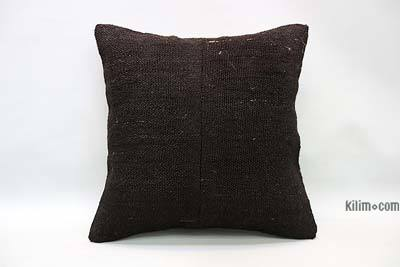 12x20 Kilim Pillow Aztec Pillow Geometric Pillow Home Decor Pillow E544 Cushion Cover Throw Pillow Brown Pillow Oriental Pillow