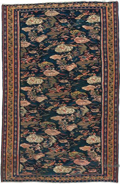 Alfombra Kilim Oriental Vintage