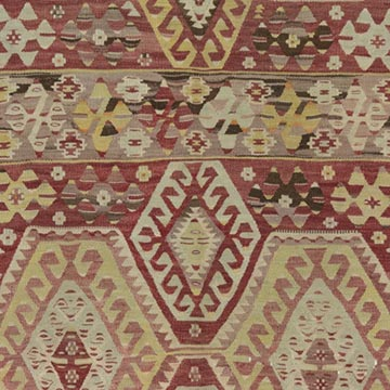 Eşme Kilimi - 171 cm x 336 cm - K0053722