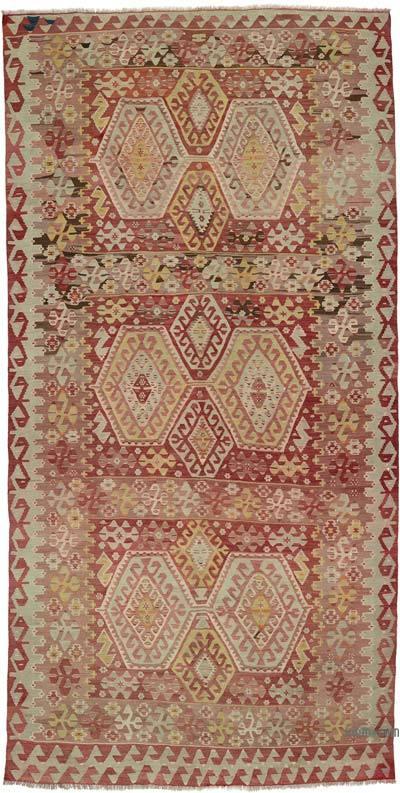 Eşme Kilimi - 171 cm x 336 cm