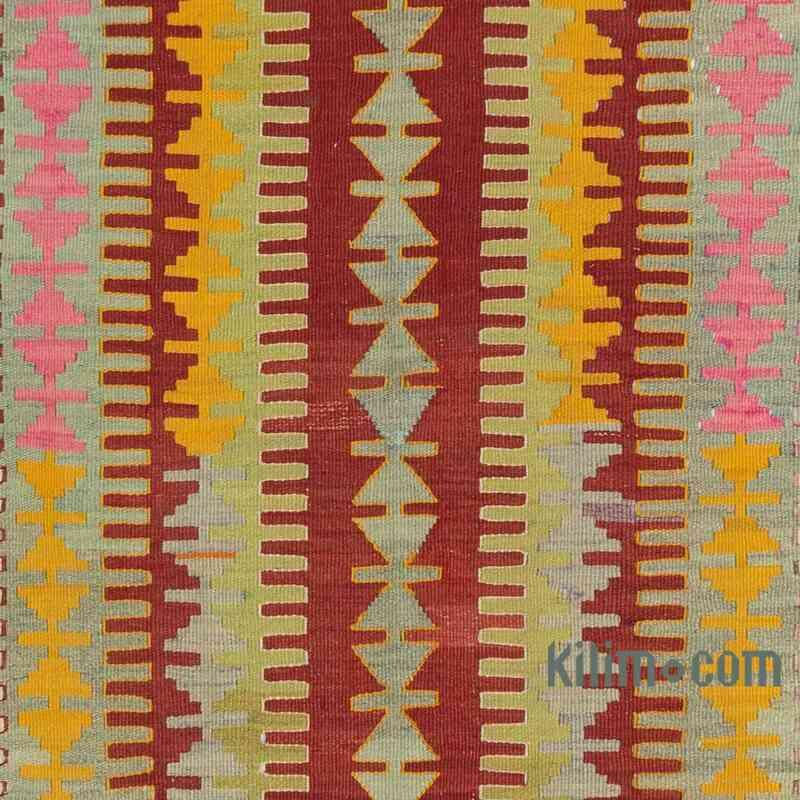 Sivas Kilimi - 160 cm x 295 cm - K0053749