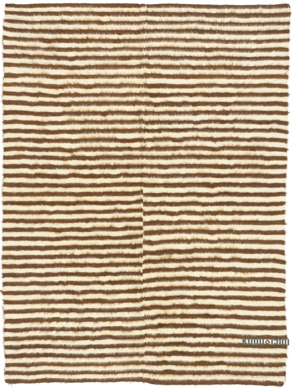 Vintage Siirt Blanket Siirt Blanket Kilim Rug,Siirt Blanket,Handmade Blanket Rug 4 x 2.4 ft Angora rug,Hand Woven rug Kilim
