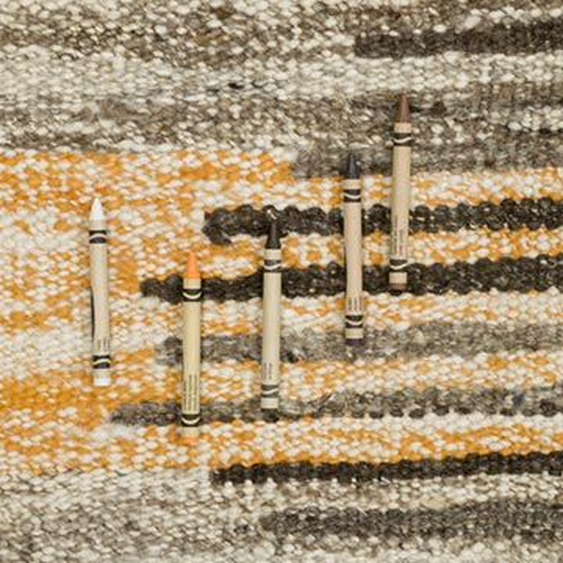 Yeni Kök Boya El Dokuma Kilim - 410 cm x 521 cm - K0054092