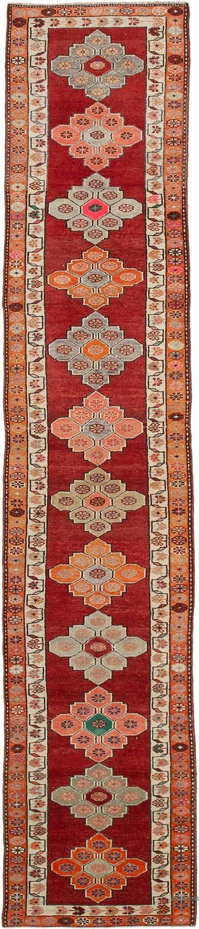 Vintage Anadolu Yolluk